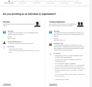 03 Individual or organization